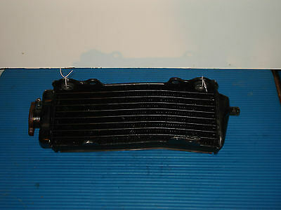 85 Honda CR 500 Right Radiator