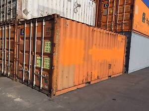 20ft Shipping Container for sale in Naracoorte Naracoorte Naracoorte Area Preview