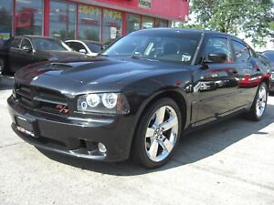 2008 Dodge Charger R/T *Sunroof/Leather* *WOW*
