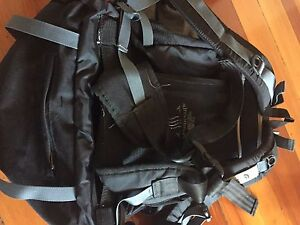 Northface backpack Coogee Eastern Suburbs Preview