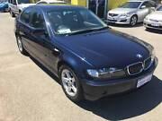 2002 BMW 320i Automatic Luxury Sedan $4,999 Low Kilometres! Kenwick Gosnells Area Preview