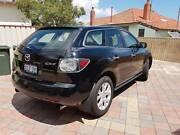 Mazda CX7 Luxury Sports Black Hilton Fremantle Area Preview