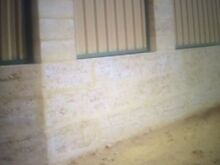 LIMESTONE RETAINING WALLS Woodvale Joondalup Area Preview