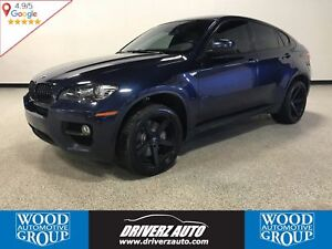 2013 BMW X6 xDrive50i, AWD, 360 CAMERA, Financing Available!!!