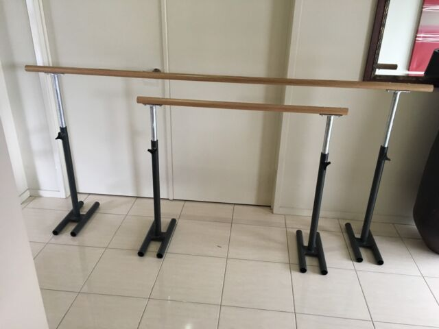 Utes For Sale Melbourne >> Portable Ballet Barre, 2.4m bar, Freestanding custom made, can post | Other Sports & Fitness ...