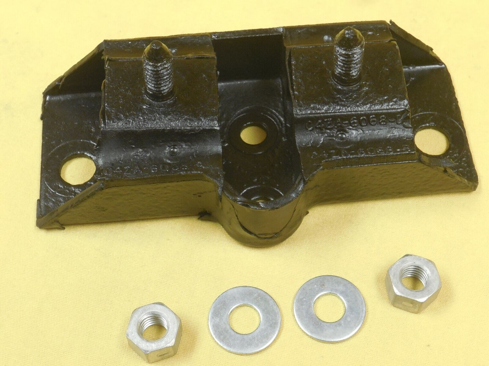 64-69,Shelby,Mustang,Cougar,Fairlane,Falcon,Transmission Mount