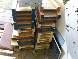 E joists  off cuts Bayswater Bayswater Area Preview