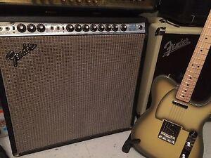 •RARE Meets Super Clean• Fender Duo Trade/Swap