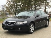 Honda Accord Lim. 2.0 Executive XENON*LEDER*1.HAND !!!