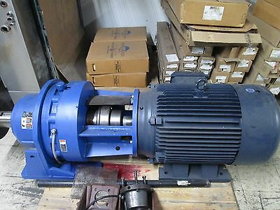 Leesonsumitomo Motor Gear C100387pa157629 10050hp Ratio 11 New Surplus