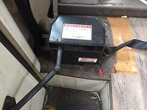 Automatic door opener Bentleigh Glen Eira Area Preview