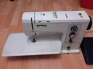 Berina Record 830 Sewing machine Waitara Hornsby Area Preview
