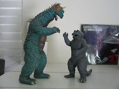Gabara & Minilla: X-Plus Large Monster Series (RIC Exclusive)