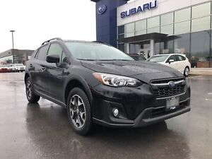 2018 Subaru Crosstrek 2018 Subaru Crosstrek - Touring Manual