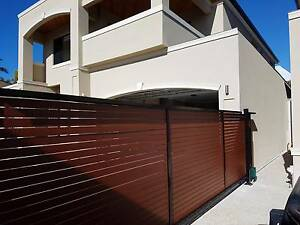 Custom Designer Gates & Fencing WILL BEAT ANY WRITTEN QUOTE. Port Kennedy Rockingham Area Preview