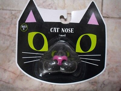 New !  Cat Nose Halloween Party ](Halloween Cat Nose)