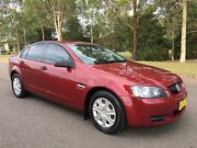 2007 Holden Commodore Omega VE ••1year Rego•• Automatic  Moorebank Liverpool Area Preview