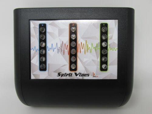 Para4ce Spirit Vibes Paranormal Research Vibration Sensor