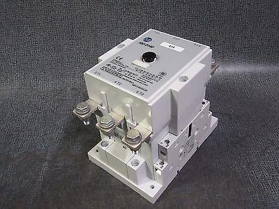 Allen Bradley Contactor 220 Amp 600v 3 Phase 125 Hp 110-120v Coil Model 100-d140