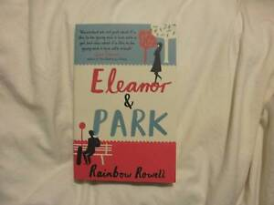 'Eleanor & Park' by Rainbow Rowell Morphett Vale Morphett Vale Area Preview