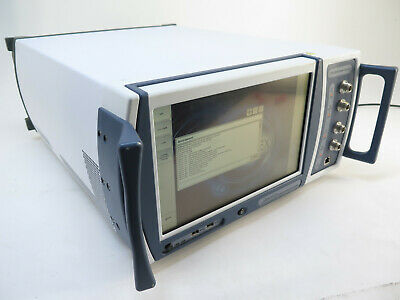 Viavi Aeroflex 7100 Ifr Lte Digital Radio Test Set Communication Analyzer