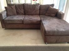 2 +3 seater lounges with chase for URGENT SALE Kingsgrove Canterbury Area Preview