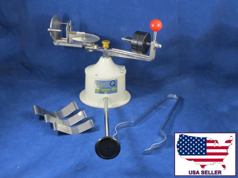 Dental Lab Centrifugal Casting Machine DentQ