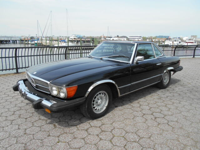 Image 1 of Mercedes-Benz: 400-Series…