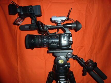 Wedding & Event Videographer for Redlands City area.