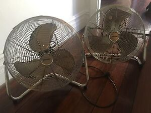 Industrial floor fans Mount Lawley Stirling Area Preview