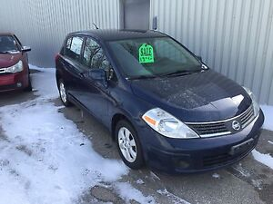 2007 Nissan Versa SL Sedan Open 7 Days a week 9-5