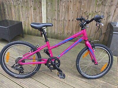 Kids Specialized Hotrock Girls bike 20 wheels inch Pink