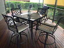 Outdoor patio set Mount Annan Camden Area Preview