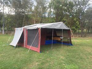 2005 Camper Trailer Arana Hills Brisbane North West Preview