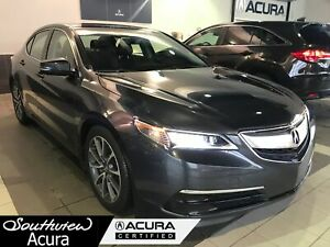 2015 Acura TLX Tech   AWD   $1500 Finance Rebate