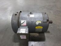 Baldor M3710T Electric Motor 7.5 HP, 3 Phase, 213T Frame, 1760RPM