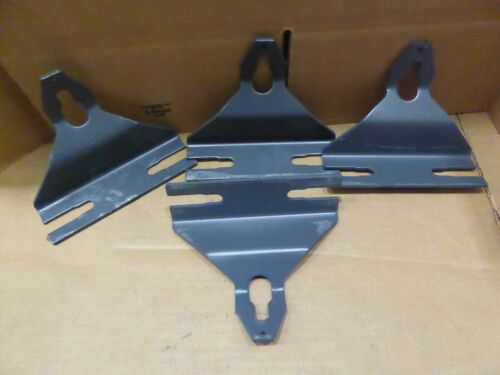 Precision Pulley Idler Bracket 14200 Lot of 4