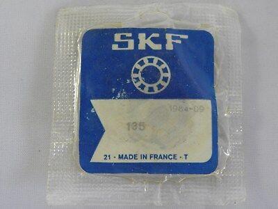2 Stück SKF 2-reihiges Pendelkugellager Typ 135
