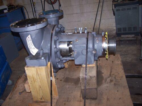 "FLOWSERVE 4"" X 6"" X 13 CENTRIFUGAL PUMP 14P303B  3560 MAX RPM 1000 PSIG  REBUILT"