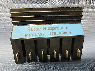 Cutler-hammer Surge Suppressor Module Mpc1a27 Series A1 175vac Max.