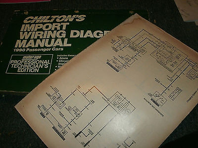 1976 Lincoln Continental Oversized Wiring Diagrams Schematics Manual Sheets Set Other Car Manuals Vehicle Parts Accessories