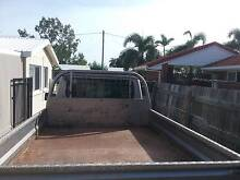 Toyota Land Cruiser Ute Kelso Townsville Surrounds Preview