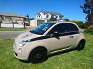 2014 Fiat 500 Pop with Corsa Kit
