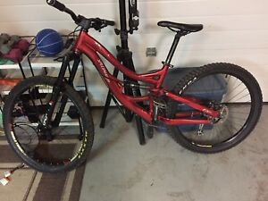 Specialized sx 2011