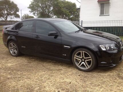 First to See Will Buy Ss Commodore East Ipswich Ipswich City Preview