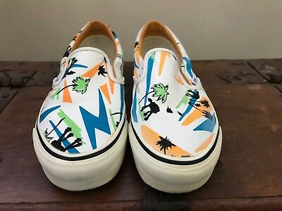 Star Wars X Vans Vault Miami AT-AT Sk8 Shoes Sz 9 Limited Run of 300 Kessel Crew - Vans Shoes Miami