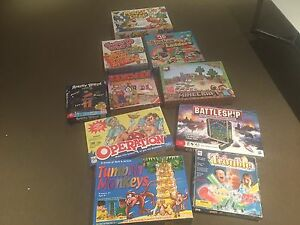 Assorted Kids Games $5 each Maryland Newcastle Area Preview
