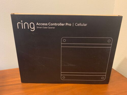 RING Access Controller Pro Cellular Smart Gate Opener - Amazon - L63WEL FREE S/H