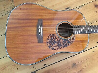 Tanglewood Sundance Delta Historic TW40 SDD Acoustic Guitar