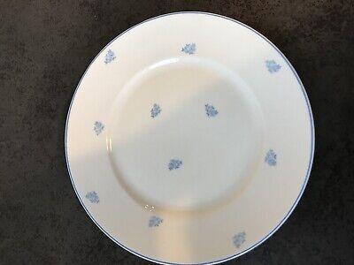 ller Edelstein Bavaria Blumendekor blau 15011 (Teller Blumen)